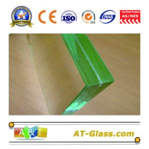 10.38mm Laminated Glass with Toughened Glass/Tempered Glass pictures & photos