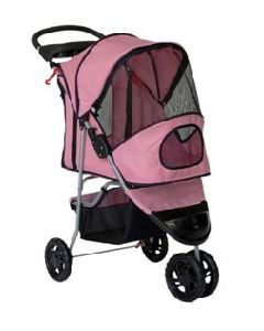 Best Pet Stroller With CE Certificate (CA-PS107) pictures & photos
