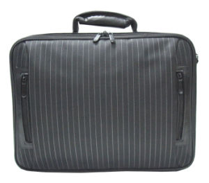 Laptop Computer Notebook Business 15′′ Laptop Carry Function Nylon Bag pictures & photos