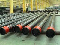 API Casing Pipes (COUPLING & THREAD) (API-5CT)