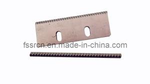 Tungsten Carbide Cutting Blade (FS-ZTB-1310) pictures & photos