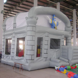 Kids Inflatable Toys Bouncer for Family Playground