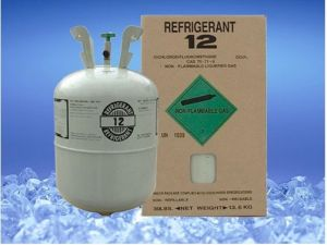 Refrigerant R12 with Good Price