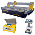 Waterjet Machine pictures & photos