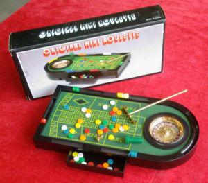 Mini Roulette Set