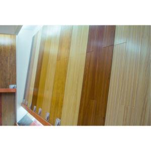 Showroom of Laminate Flooring pictures & photos