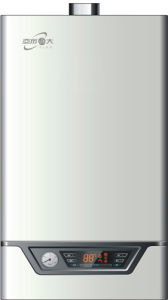 Gas Boiler (JLG18/20/22/24/32-B810)