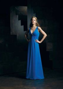 OEM Designer Bridesmaid Dresses (BNI1050)
