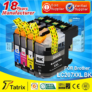 LC101 LC103 LC105 LC107 Ink Cartridges for Brother Canada/ for Brother Ink Cartridge LC203 LC205 LC207