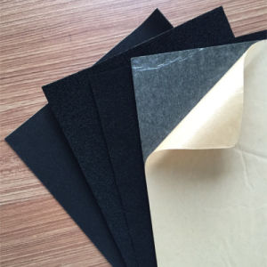 Closed Cell EPDM Rubber Sponge with Adhesive pictures & photos