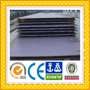 Dh32 Ship Steel Sheet pictures & photos
