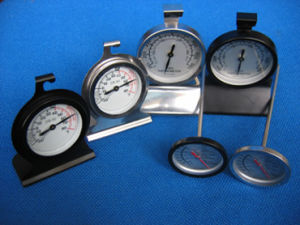 Kitchen Thermometer (KH-6sets) pictures & photos