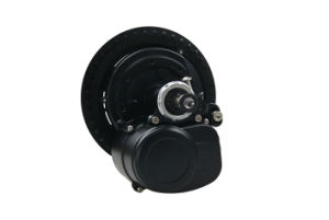 Pedal Brake MID Crank Motor 36V 350W Electric Bike Conversion Kits pictures & photos