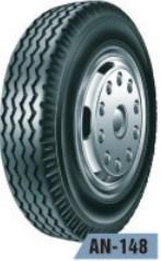Bias Truck Tyre Radial Tire 4.50-11.00