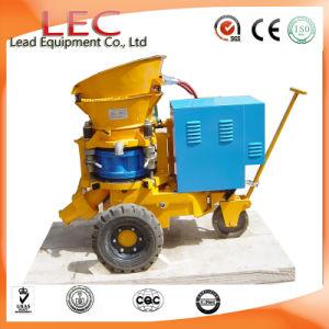 Lz-3e Electric Motor Drive Concrete Spraying Shotcrete Machine pictures & photos