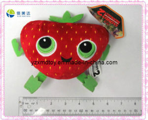 Strawberry Pillow pictures & photos