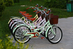 """New Model 20"""" Student Bike with Fashion Design Bicycle pictures & photos"""