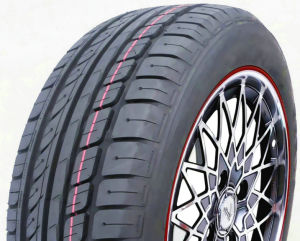 16`` Chinese Tire PCR Tire Passenger Tire Radial Car Tire pictures & photos