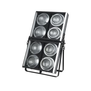 Stage Bulb 8-Eyes Blinder Light (MD-H007)