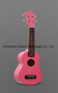 """23"""" Sapele Plywood Top Concert Ukulele pictures & photos"""