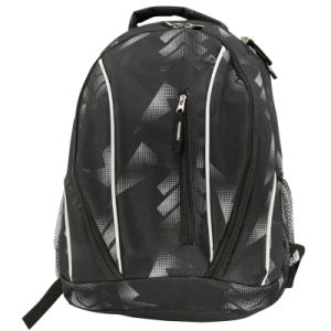School Laptpo Backpack Leisure Hiking Sports Bag pictures & photos