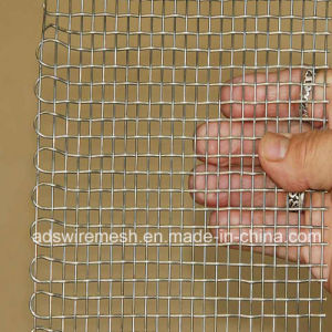 Good Quality Crimped Wire Mesh pictures & photos