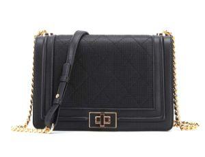 Classic Leisure Bag Chain Genuine Leather fashion Designer Handbag (XZ1042) pictures & photos