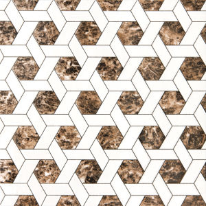 300*300 mm High Polished Crystal Tiles for Floor Ceramic pictures & photos