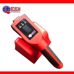 Security Control Product Portable Liquid Scanner, Bottle Liquid Detector pictures & photos
