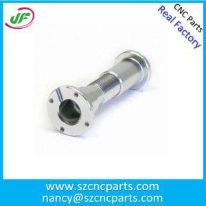 Customized Aluminum CNC Machining Parts, CNC Milling Aluminum Parts, CNC Parts pictures & photos