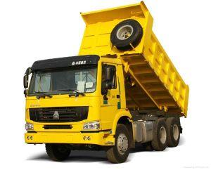 Sinotruk HOWO Dumper Truck (ZZ3317N3067C) pictures & photos