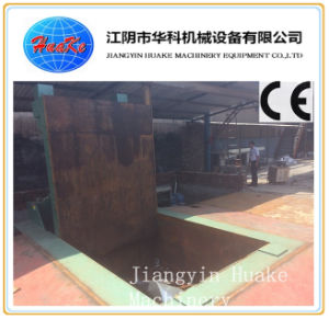 Metal Baling Press China pictures & photos