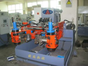 Brass Castings Gravity Die Casting Machine Jd-Ab500 pictures & photos