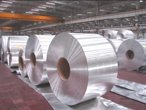 1050 Aluminum Coil for Industry Facility pictures & photos