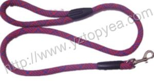 Round Rope Dog Leash, Pet Lead (YD124) pictures & photos