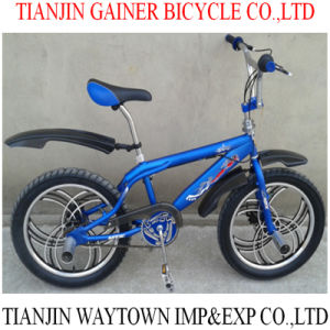 "Tianjin 20"" BMX Freestyle Bicycle pictures & photos"