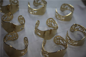 Brass Jewelry Golden Coating Machine pictures & photos