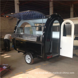 Towable Snack Food Van pictures & photos