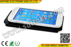 Qi Wireless Charger for iPhone5 High Quality Qi Standard pictures & photos
