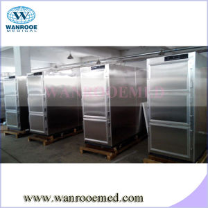 Mortuary Freezer High Quality Stainless Steel Mortuary Cooling Cells pictures & photos