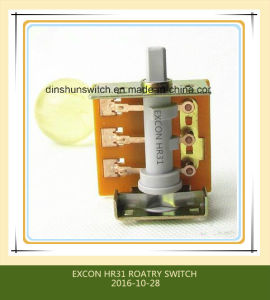 Excon Hr31 Oven Rotary Switches Toggle Switch pictures & photos