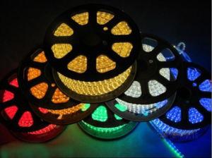 LED Lamp 220V/110V 5050SMD LED Strip Light LED pictures & photos