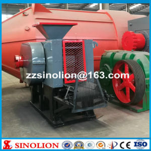 Charcoal Briquette Machine/ Charcoal Briquette Plant