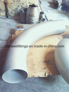 304 316L 5D Efw Stainless Steel Bend Pipe Fitting pictures & photos