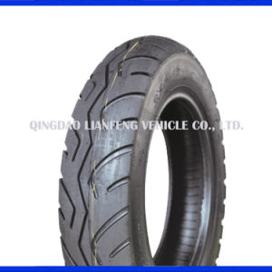 130/90-10 Scooter Tyre, Motorcycle Tire, Tubeless Motorbike Tyre 3.50-10, 3.00-10, 80/90-10, 90/90-10, 100/90-10, 120/90-10 pictures & photos