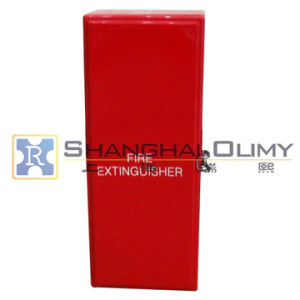 FRP Fire Extinguisher Box (005)