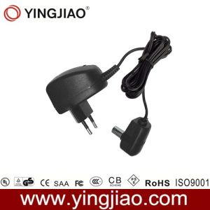 1.2W AC DC Linear Power Adapter for CATV pictures & photos