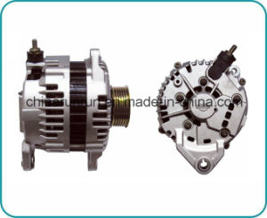 Alternator for Nissan Maxima (231002Y005 12V 110A) pictures & photos