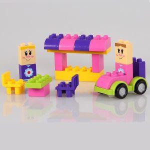 19PCS Building Block Toys for Kids pictures & photos