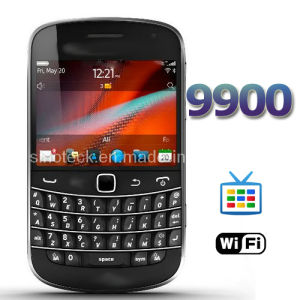 9900 Quad Band GSM Dual SIM TV Qwerty Mobile Phone